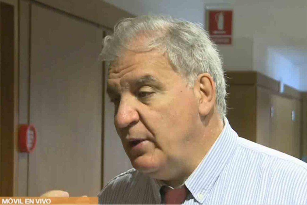 Juan Miguel Petit reclama una fiscalía especializada en asuntos penitenciarios
