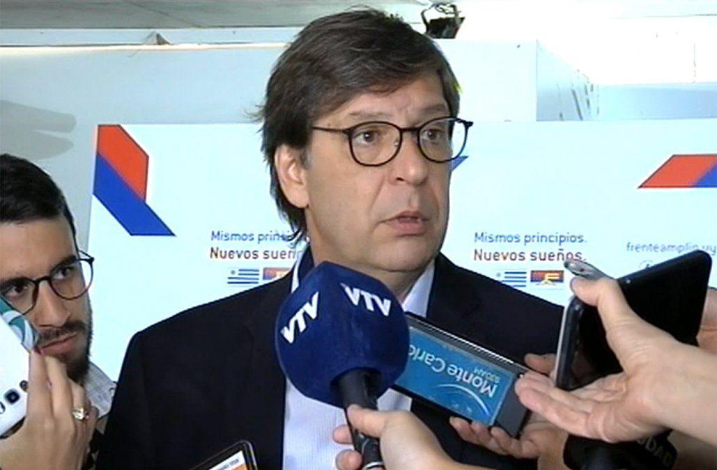 Negociación: FA aspira cargos en Antel y Colonización y espera aprobación de Lacalle Pou