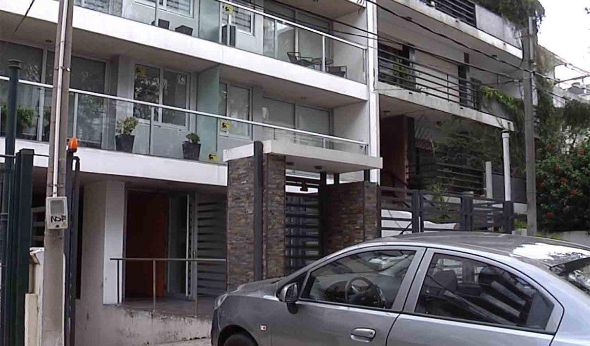 14 familias fueron desalojadas tras incendiarse los contadores de UTE