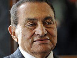 altText(Murió el expresidente egipcio Hosni Mubarak)}