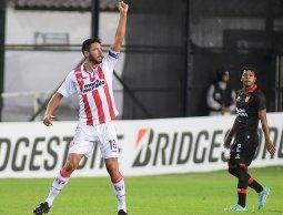 River derrotó 1-0 a Grau y pasó a la segunda fase de la Sudamericana