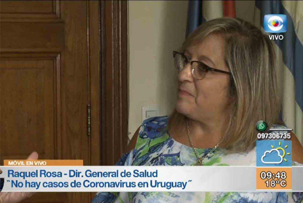 Los consejos del MSP para prevenir el coronavirus