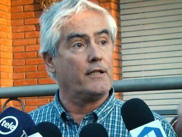 Intendente Agustín Bascou será imputado por vender ganado que estaba en garantía