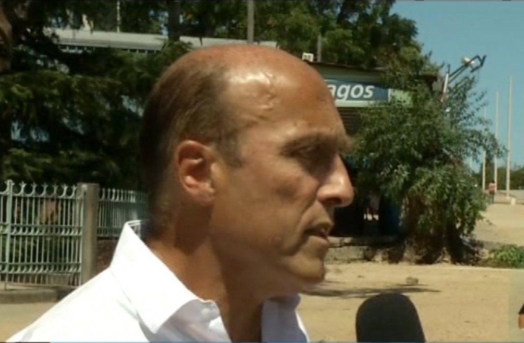 Martínez le responde a Raffo: No necesito salir a conocer Montevideo para una elección