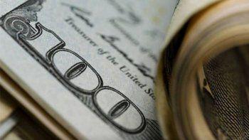 El dólar en Uruguay subió por sexto día consecutivo y araña los 39 pesos