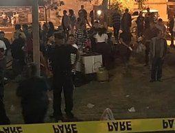 altText(Muere apuñalado un hombre en tablado de Rivera ; hay dos detenidos por el hecho)}