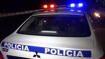 Rapiñaron a otro policía en los accesos a Montevideo; un delincuente herido