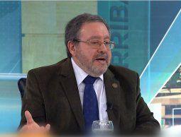 Matilde Rodríguez Larreta irá a DD.HH y Jorge Chediak a la Secretaría contra el Lavado