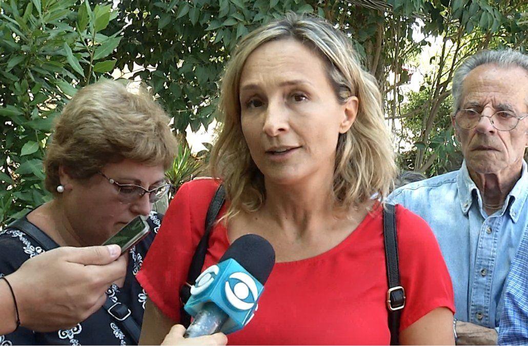Lo vi dudar a Daniel Martínez, lo vi titubear, dijo Raffo sobre el desafío a debatir