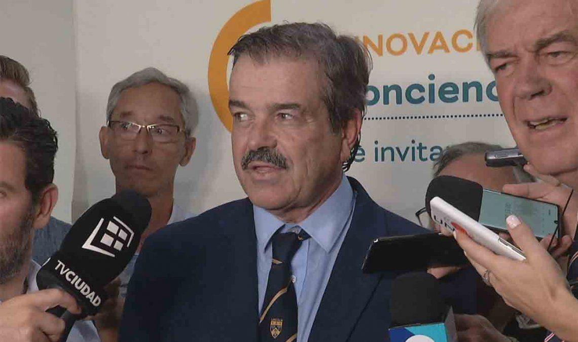 Uriarte aseguró que atenderán las emergencias que el sector está viviendo