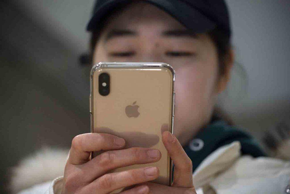 Por ralentizar iPhones, Apple acepta pagar indemnización de hasta USD 500 millones