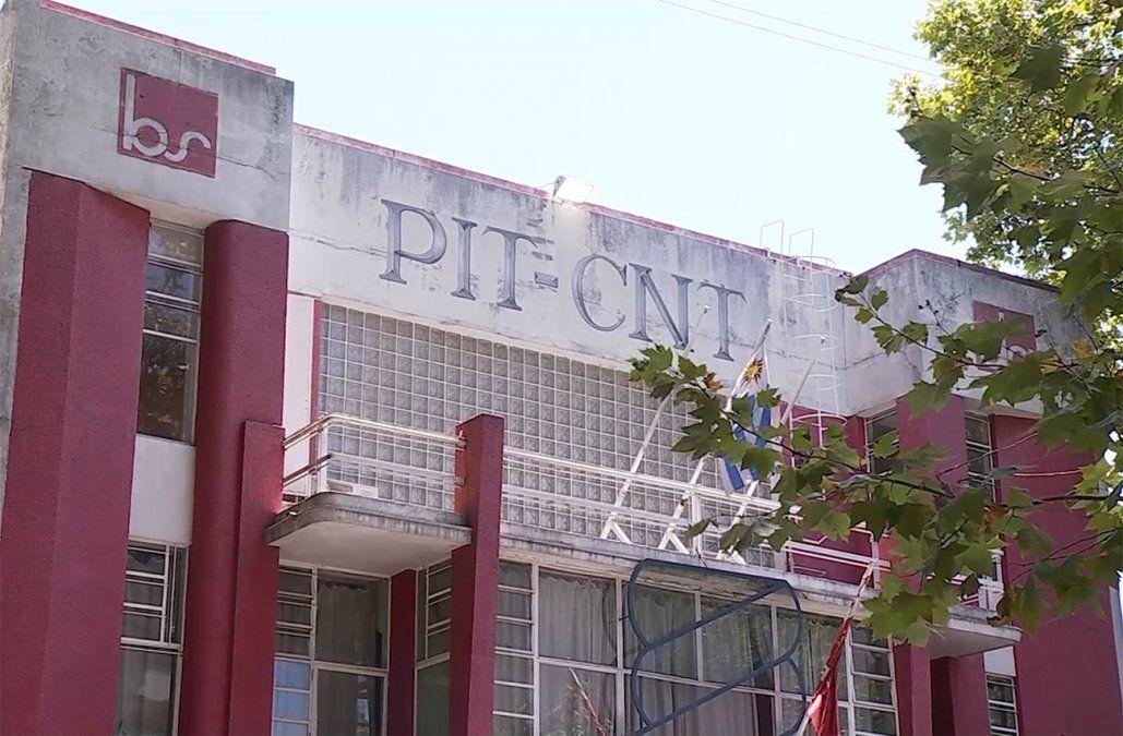 PIT-CNT resolvió convocar a un paro general de 24 horas para el 17 de junio