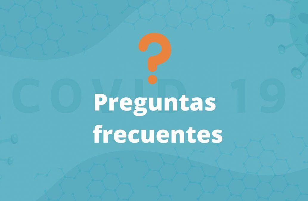 Preguntas frecuentes sobre el Coronavirus (COVID-19)