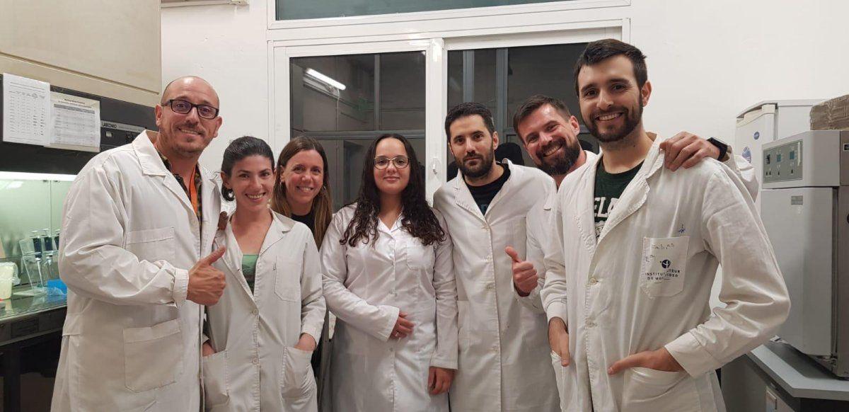 Científicos uruguayos lograron desarrollar localmente el test para detectar coronavirus