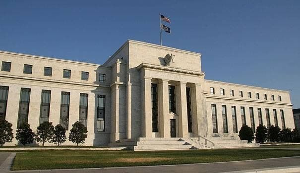 Facilita Fed el acceso a dólares a México, Brasil y otros países