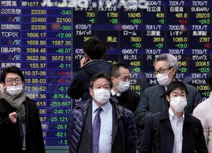 Variante Delta empuja a la baja a bolsas mundiales y petróleo