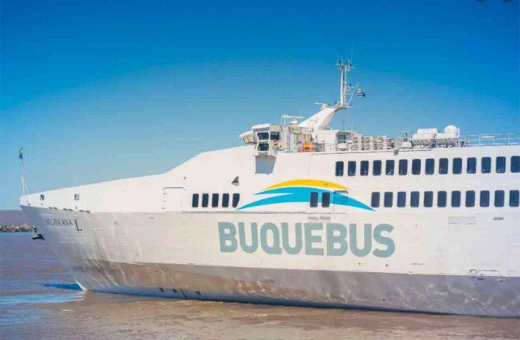 Buquebus cesa operación y seis aerolíneas dejan de volar hasta nuevo aviso