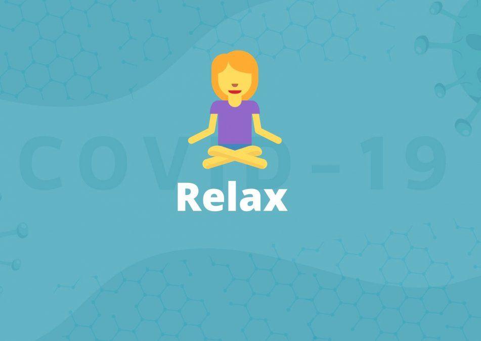 Meditación, yoga y reflexiones desde casa