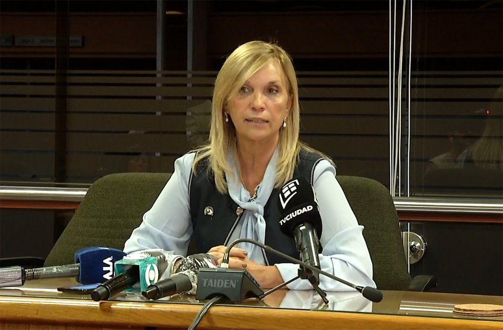 Argimón destacó la necesidad de un acuerdo político sólido para aplazar las elecciones