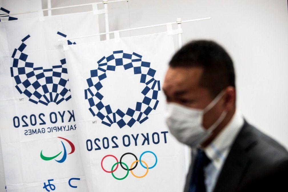 Juegos Olímpicos de Tokio-2020 se aplazan un año por el coronavirus