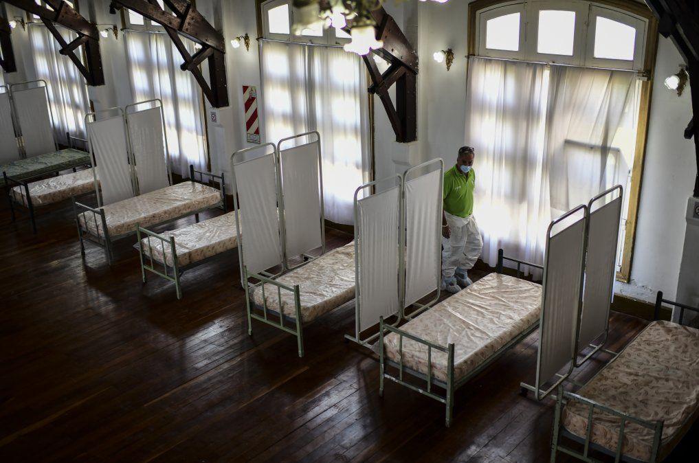 Séptimo fallecido por coronavirus en Argentina