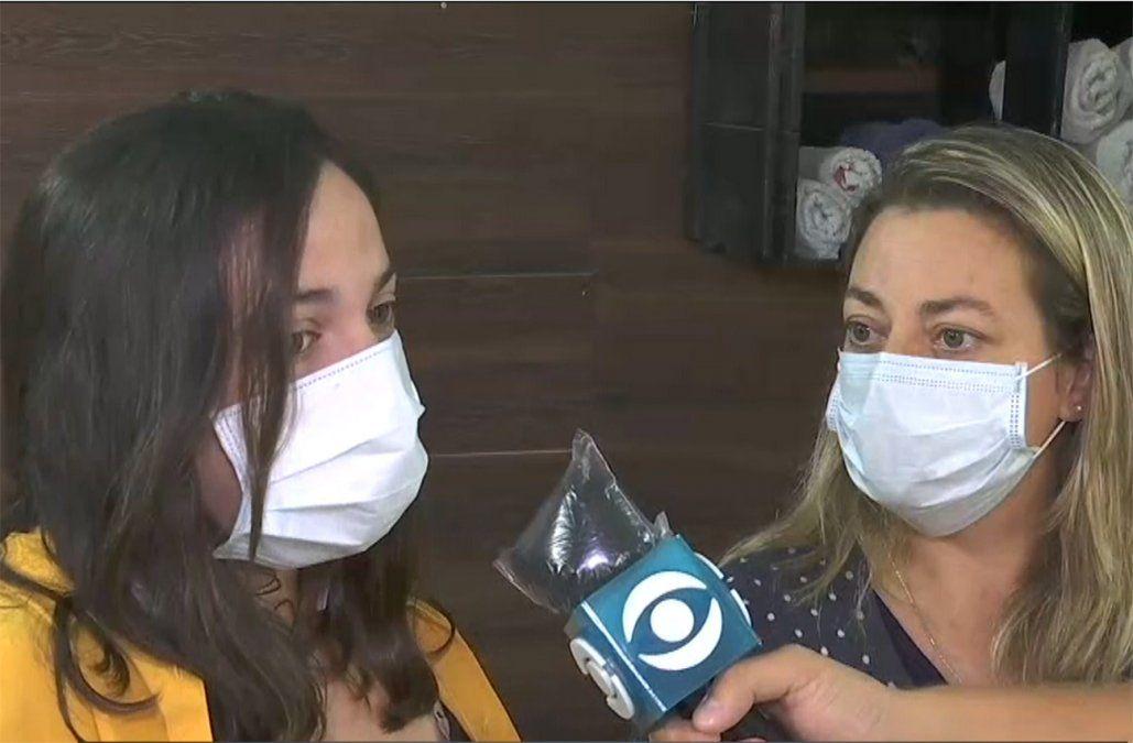Peluquerías en crisis por el coronavirus reclaman una solución al gobierno