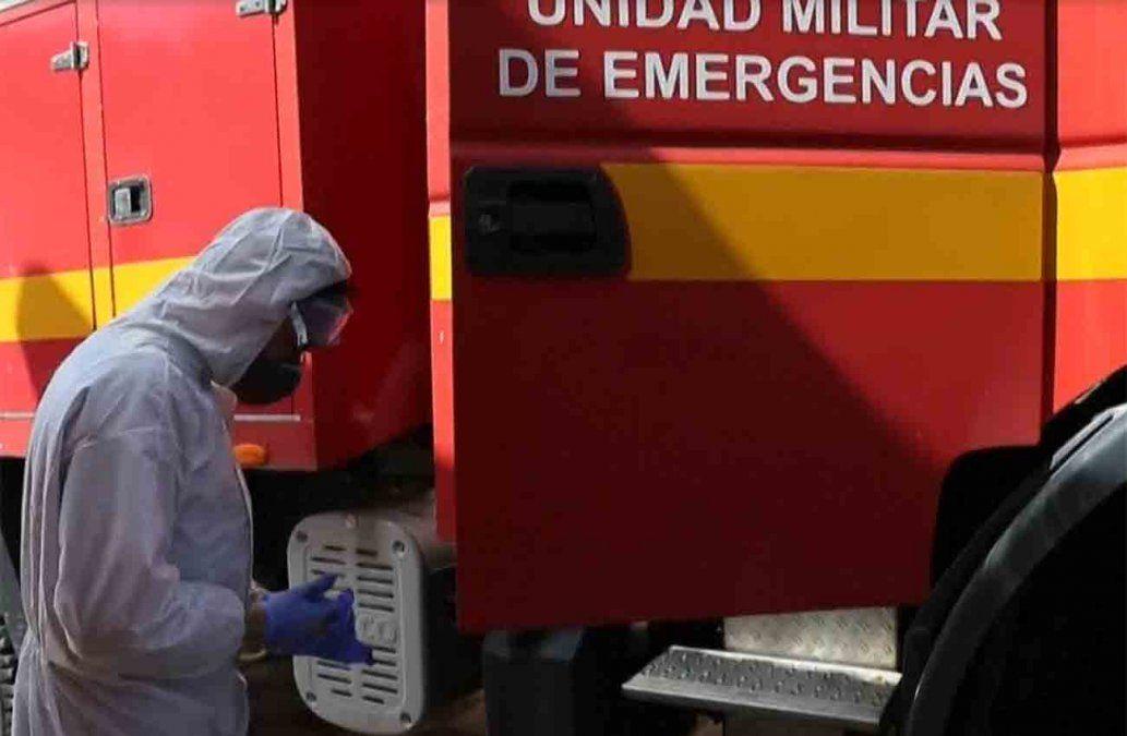 Médicos españoles alertan a Uruguay para evitar saturación del sistema de salud por el coronavirus
