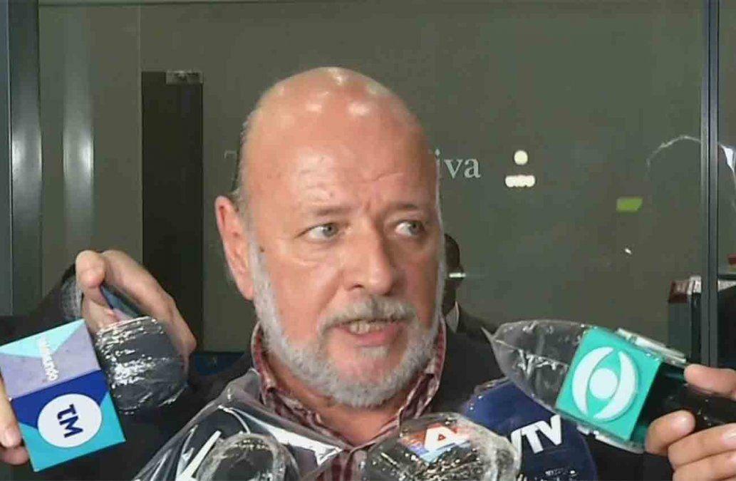 Presidente del BPS asegura pagos de jubilaciones y trabajadores en el seguro de paro