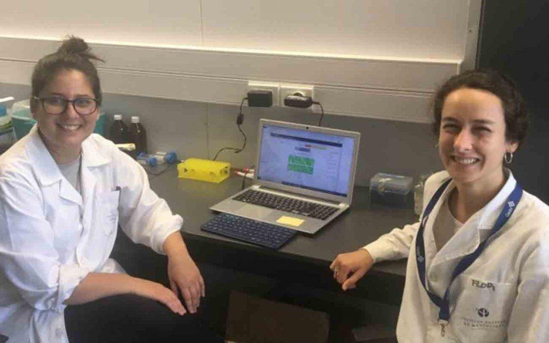 Instituto Pasteur lidera un estudio genético del coronavirus que permitirá tomar medidas contra su propagación