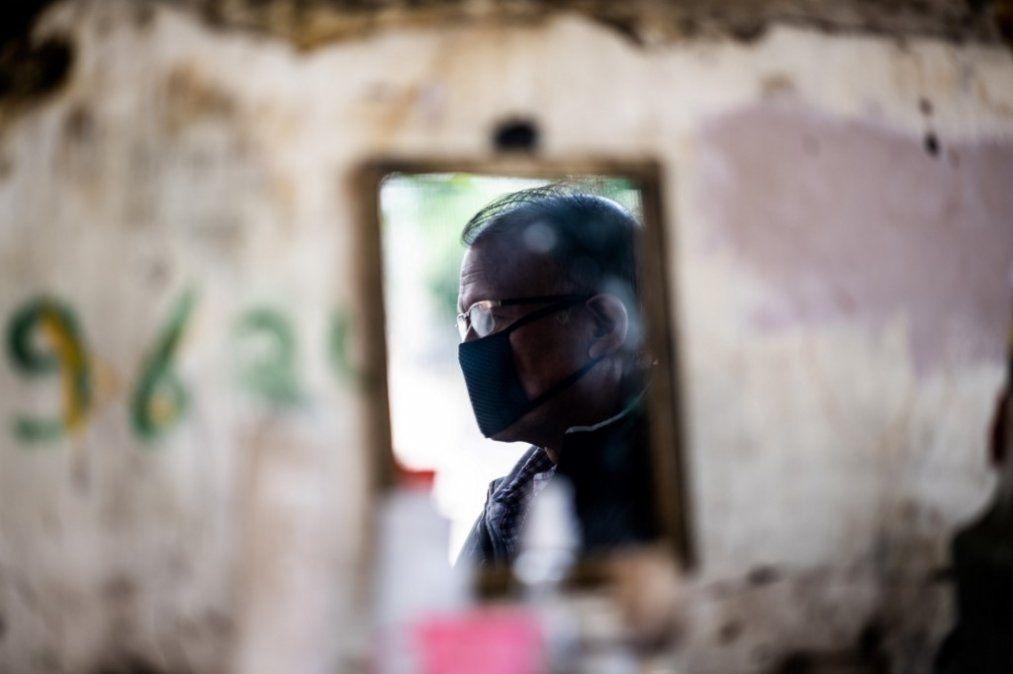 Balance: Más de 36.000 muertos por COVID-19 en el mundo