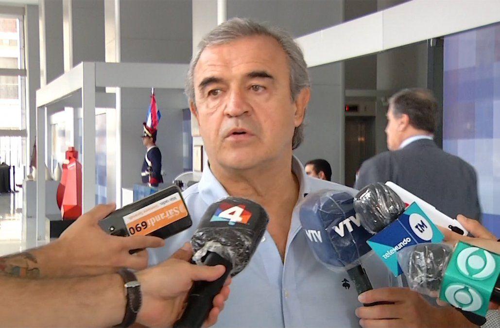 Coronavirus: Policía recorrerá las rutas desde el miércoles para exhortar a no circular si no es necesario