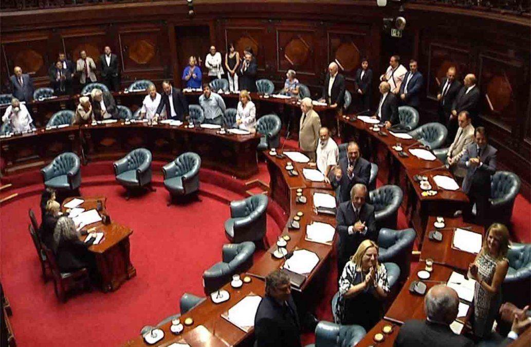 Senado votó por unanimidad creación de Fondo COVID-19, este jueves lo vota Diputados