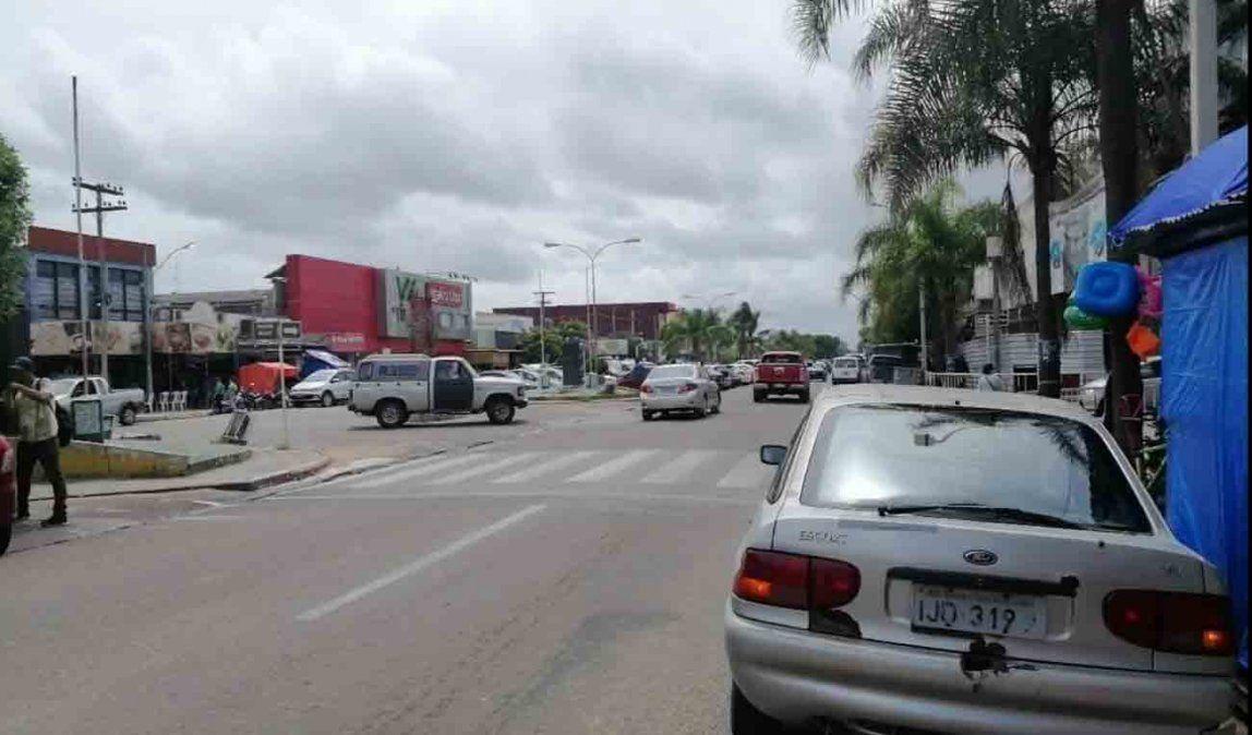 Taxista uruguayo fue asesinado de dos balazos en la cabeza en el Chuy