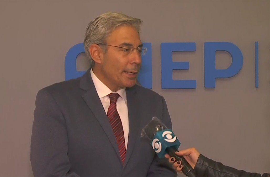 Presidente del Codicen: Estamos abiertos a recibir a alumnos que puedan migrar de la educación privada