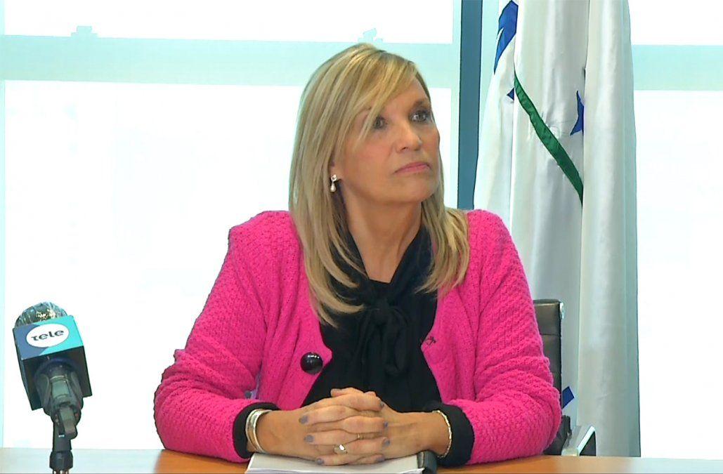 Argimón dijo que aún no hay fecha prevista para enviar la ley de urgencia al Parlamento