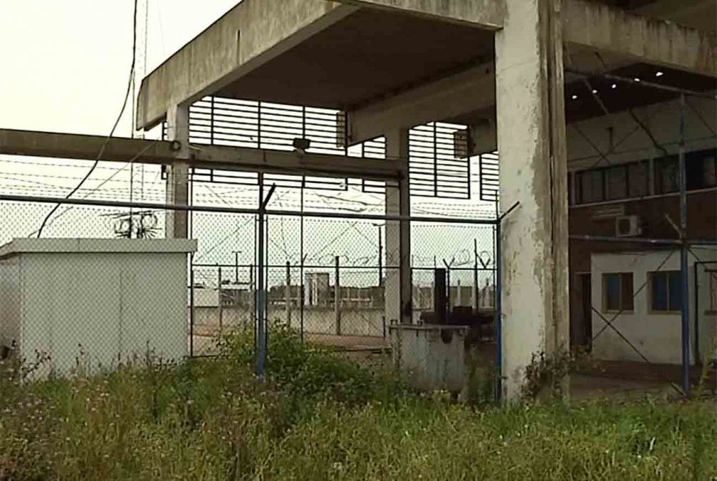 11 reclusos del sistema penitenciario están en cuarentena por síntomas coronavirus