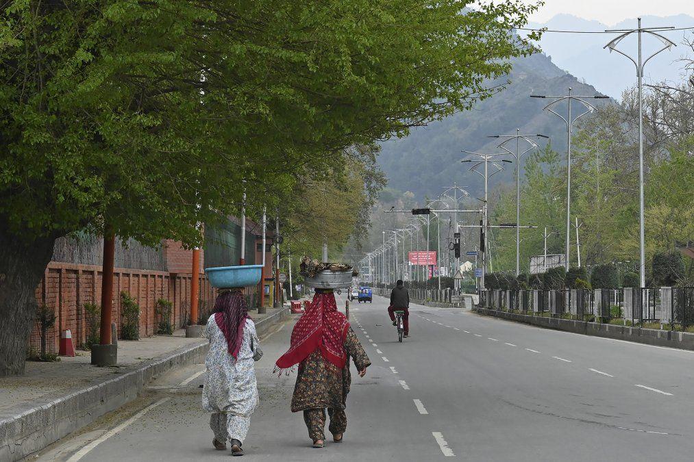 India extiende hasta el 3 de mayo el mayor confinamiento del mundo