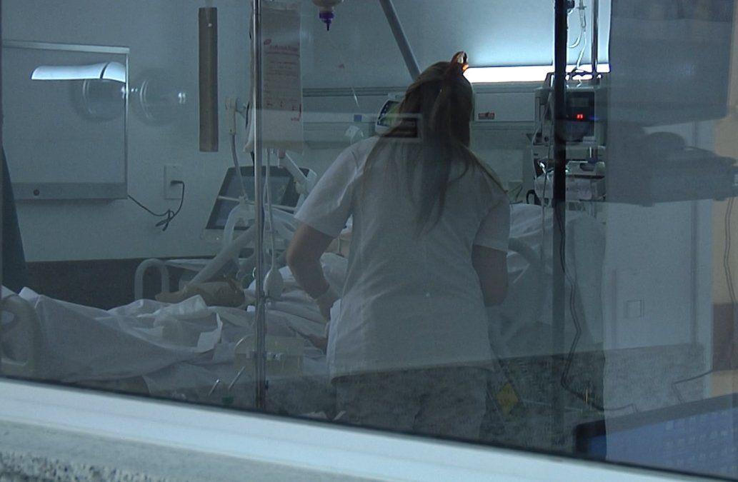 Ocupación de camas en CTI de ASSE alcanza el 68%; no hay pacientes con Covid