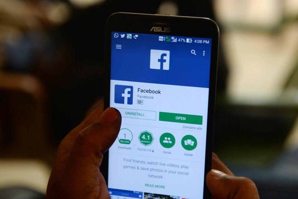 Facebook invierte 5.700 millones para asociarse con poderosa plataforma digital india