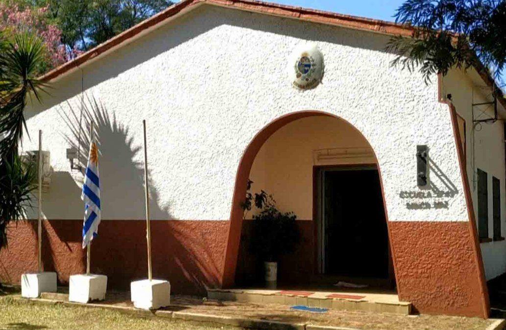 Escuelas rurales de Artigas registraron una total concurrencia de los alumnos