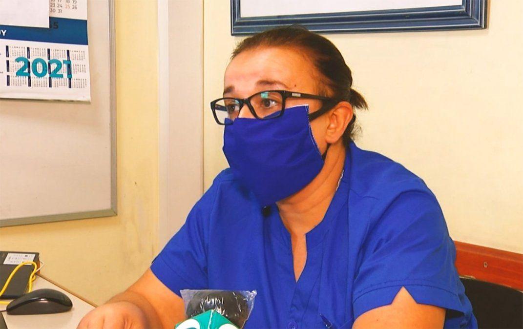 El trabajo de los enfermeros: la lucha diaria contra el Coronavirus