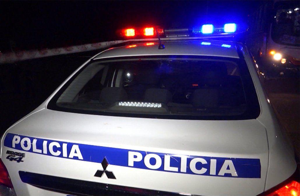 Seis años de cárcel para delincuente que asaltó un ómnibus en Delta del Tigre