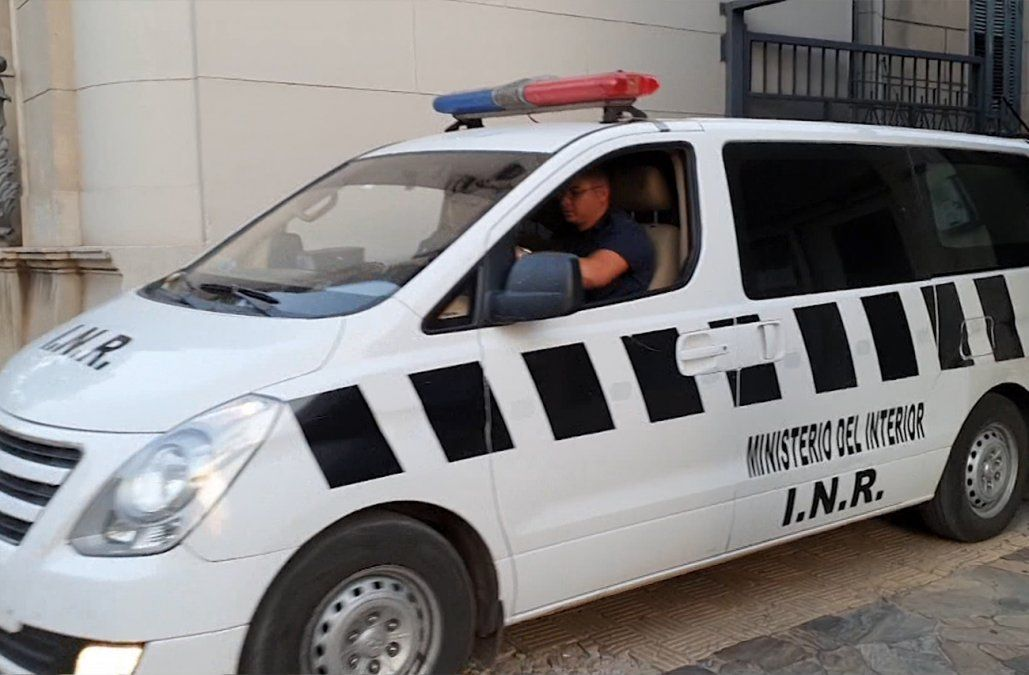 Alcalde de Valentín en Salto detenido e investigado por abigeato