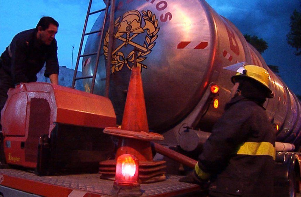 Recomendaciones de Bomberos para evitar incendios por mal uso de calefacción