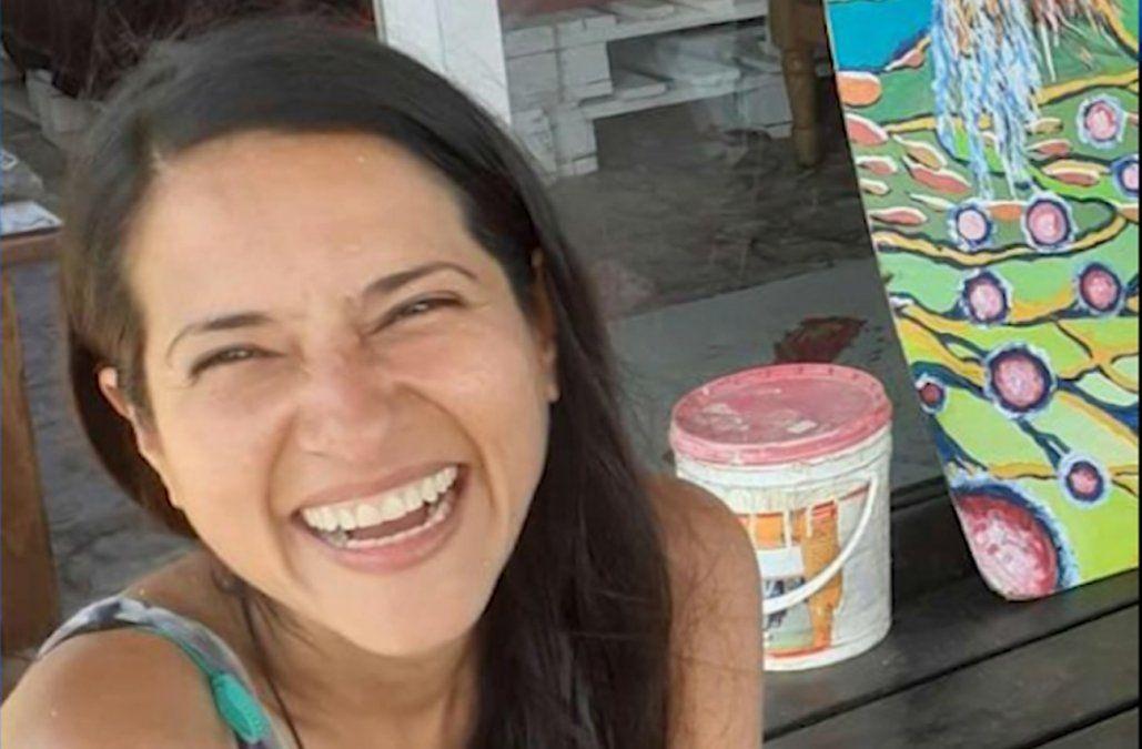 Buscan a colombiana desaparecida cerca de la antena que registró su teléfono por última vez