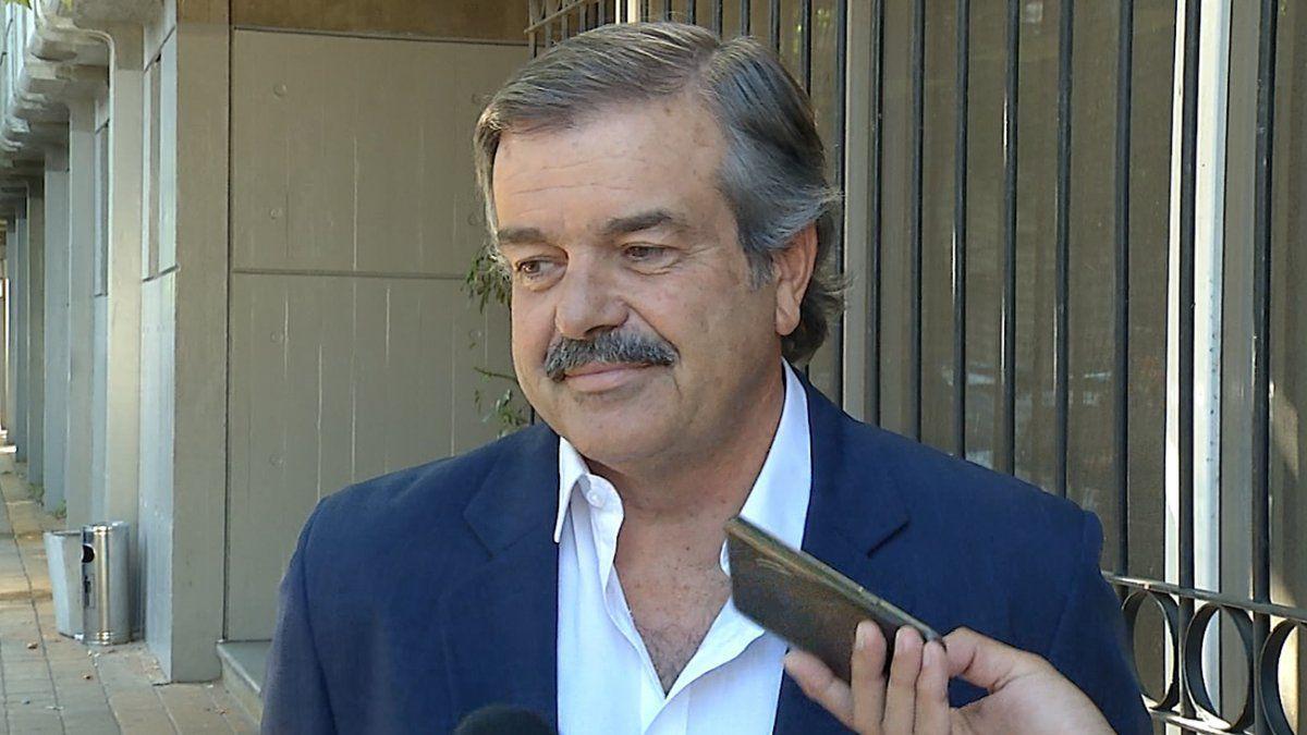 Ministro de Ganadería dijo que las cifras del abigeato son casi similares a los femicidios y se incendió la pradera