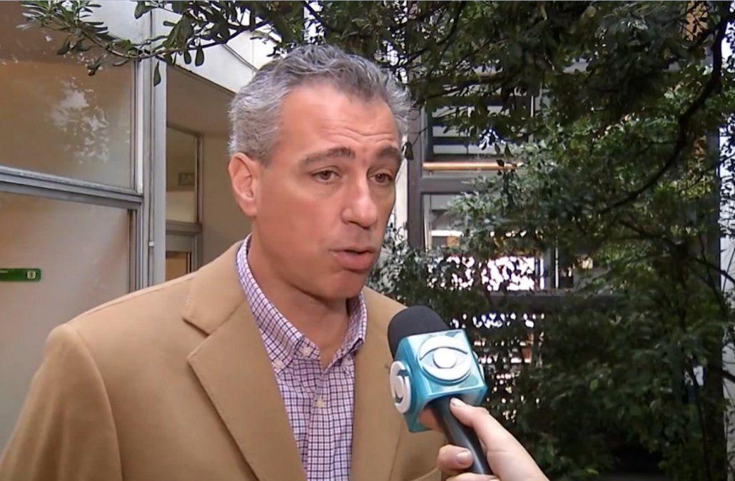 Sanguinetti acusó a Talvi de vetarlo en la Caru; tensa interna por  su designación