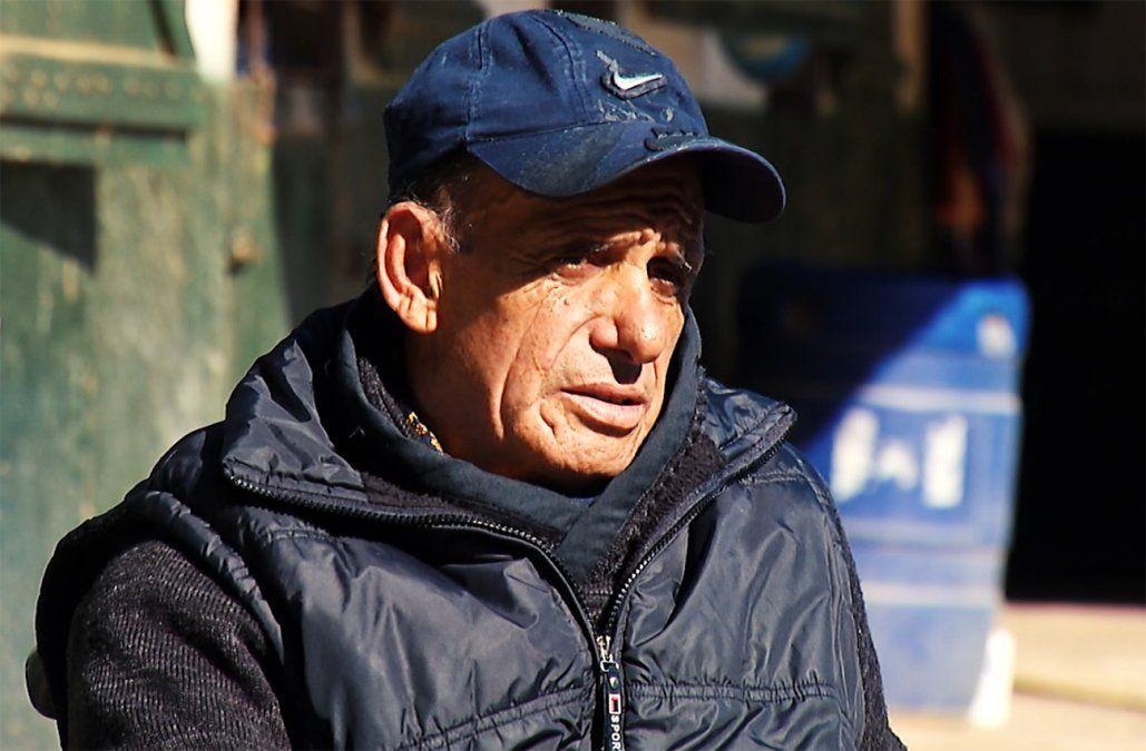 Pasión por los caballos; la historia de Mario Rodríguez