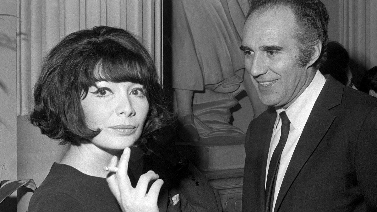 Murió el legendario actor francés Michel Piccoli, a los 94 años