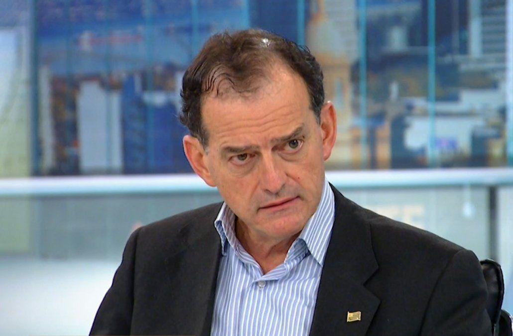 Manini Ríos cree que la posición crítica de Cabildo Abierto apuró a UPM para hacer concesiones al gobierno